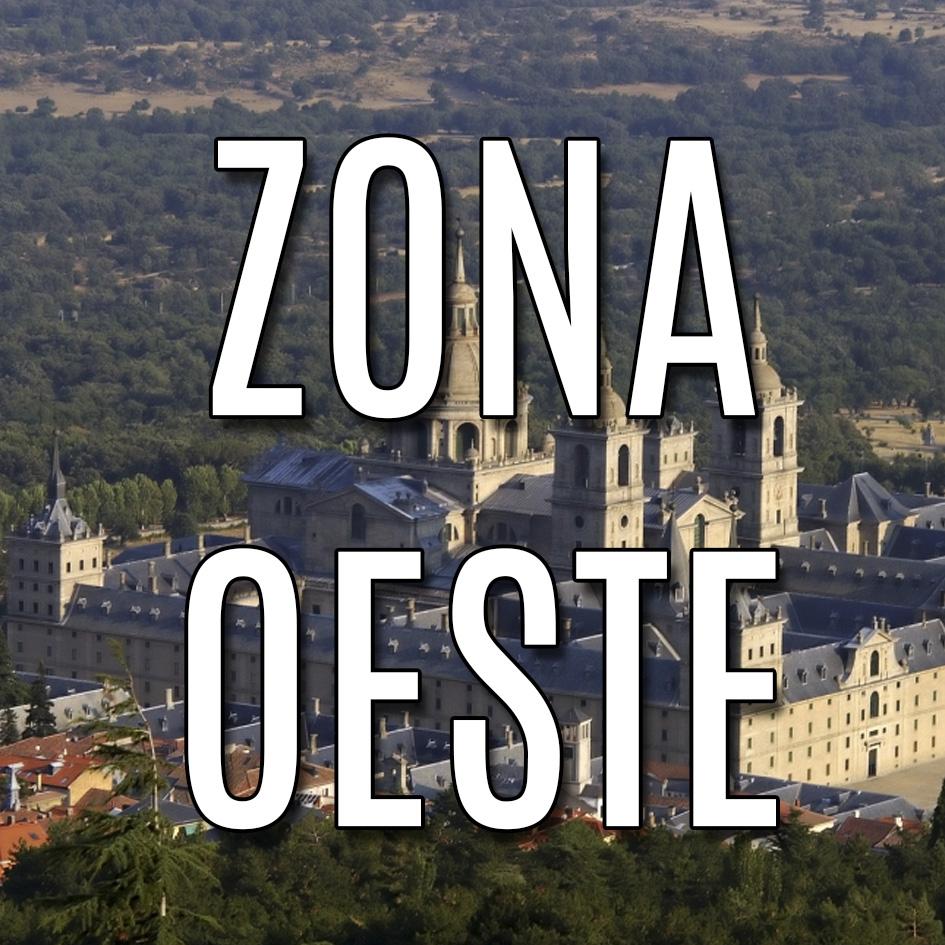 cristaleria zona oeste madrid