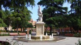 Cristalerías en San Fernando de Henares