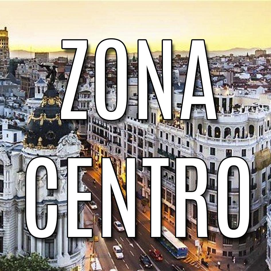 cristaleria zona centro madrid