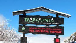 Cristalerías en Rascafria